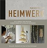 Heimwerk - Do it yourself und Upcycling: Schöner...