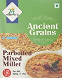 #2: 24 Mantra Organic Products Mixed Millet, 500g