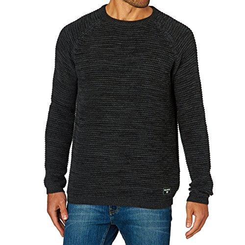 Billabong Herren Broke Pullover Surfwear Jumper Black