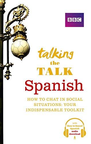 Talking the Talk Spanish