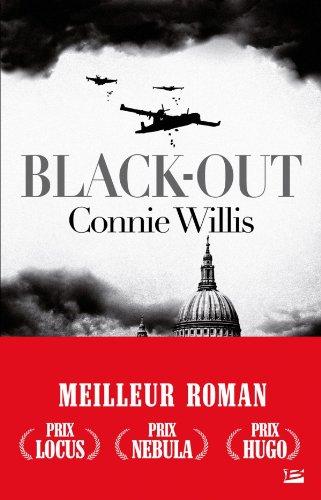Blitz : Tome 1, blackout par Connie Willis