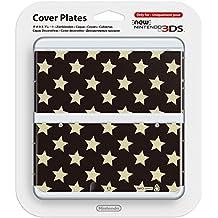 Nintendo - Cubierta Estrellas (New Nintendo 3Ds)