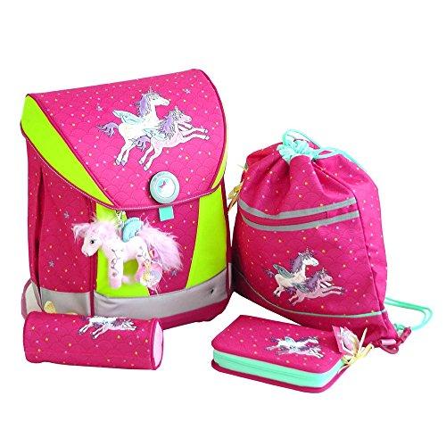 die-spiegelburg-school-set-4-pcs-ergo-style-fun-fluor-magical-unicorn