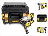 Perforateur Sds-Plus XR 18V 2.8J - sans Batterie Ni Chargeur - Coffret Tstak
