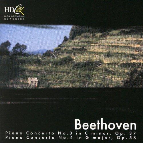Beethoven: Piano Concertos Nos...