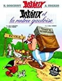 Ast¨¦rix - Ast¨¦rix et la rentr¨¦e gauloise - n¡ã32 (Asterix) by Rene Gasconny, Albert Urdezo (2003) Hardcover - Asterix-Hachette (Educa Books)