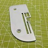 yicbor Nähmaschine Teile Nadel Teller # 1250021–501Für Toyota SL3335Overlock und SL3487