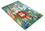 Lovely Kids LK-6 67x125cm Kinderteppich für Lovely Kids LK-6 67x125cm Kinderteppich