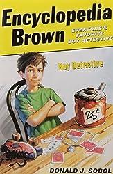 Boy Detective (Encyclopedia Brown)