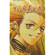 Yureka : Coffret 3 volumes : Tomes 10 à 12