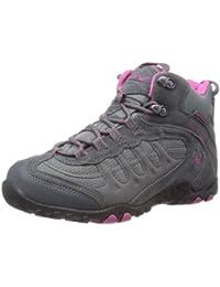 HI-TEC 50 Peaks Penrith Mid WP Zapato de Hiking Señora