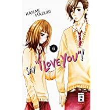 """Say """"I love you""""! 06"""
