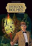 Les Archives secrètes de Sherlock Holmes - Tome 03 NE : Les adorateurs de Kâli (French Edition)