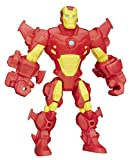 Marvel - Avengers Hero Mahers, Action Figure di Iron Man