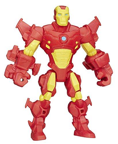 Hasbro A6825EU4 - Figura Superhero Mashers, surtido: modelos aleatorios 4