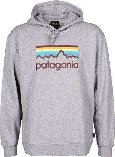 herren-kapuzenpullover-patagonia-line-logo-mw-hoodie