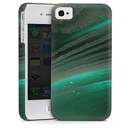Apple iPhone 6 Housse Étui Silicone Coque Protection Achat Pierre précieuse Structure Cas Premium mat