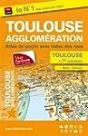 Toulouse agglom�ration : Atlas de poc...