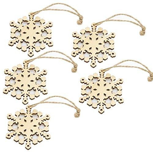 Malloom® 1 Set Weihnachten Anhänger String Dekorationen (Für Outfit Babys Yoda)