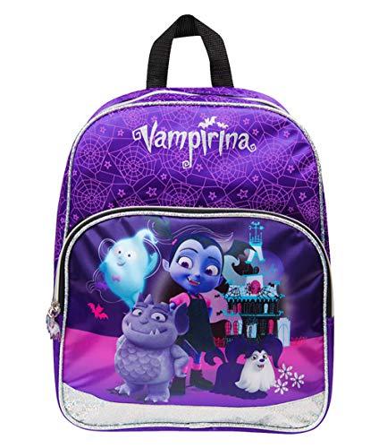 Vampirina zaino zainetto scuola materna bambina zaini prima elementare cartoni animati cartella scolastica accessori scolastici