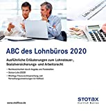 ABC des Lohnbüros 2020 - DVD/Online
