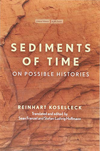 Sediments of Time: On Possible Histories di Reinhart Koselleck,Sean Franzel,Stefan-ludwig Hoffmann