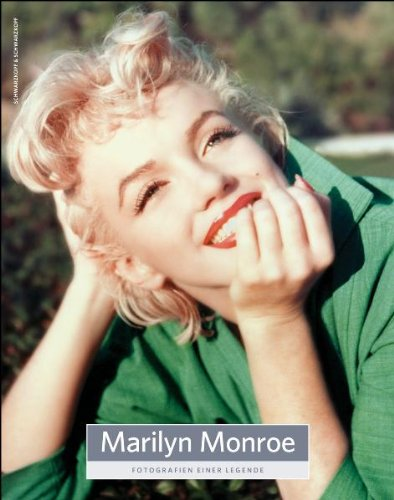 Marilyn Monroe: Fotografien einer Legende - Partnerlink