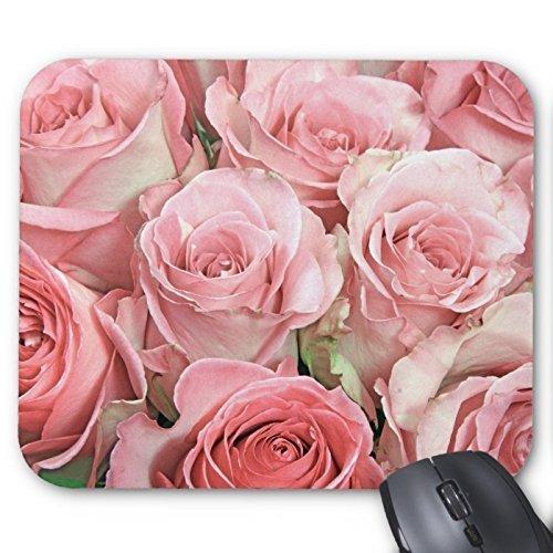 Rose Rosa Per Gli Amanti Del Mouse