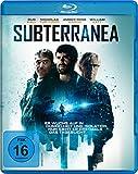 Subterranea - Blu-ray