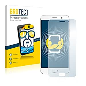 BROTECT Film Protection ZUK Z1 Protecteur écran [2 Pack] Screen Protector