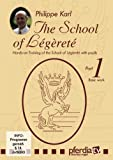 Philippe Karl The School of Legerete Part 1 Basic work DVD
