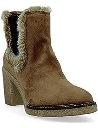 Zapatos Alpe Y Amazon Complementos es TfxUZqEAw