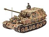 Revell Modellbausatz Panzer 1:35 - Sd.Kfz.184 Tank Hunter ELEFANT im Maßstab 1:35, Level 4, originalgetreue Nachbildung mit vielen Details, 03254