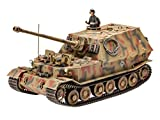 Revell Modellbausatz Panzer 1:35 - Sd.Kfz.184 Tank Hunter ELEFANT im Maßstab...