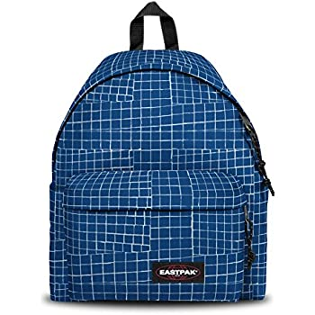 EASTPAK Padded Pak'R Sac à dos Blue Dance