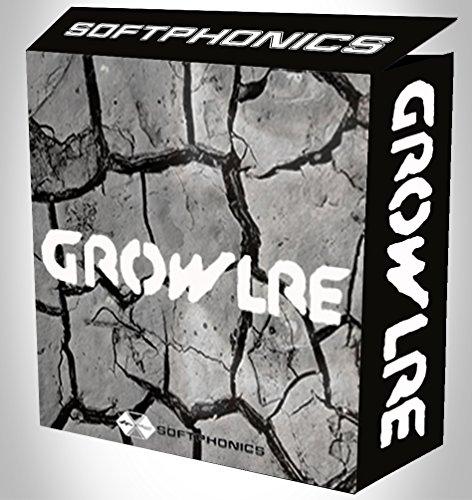 GrowlRe - Propellerhead Reason Refill