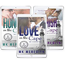 """The """"On the Cape"""" Trilogy: Love, Honor & Cherish on the Cape 3-Book Collection (Cape Van Buren)"""