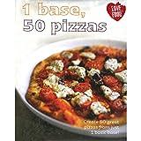 1 Base, 50 Pizzas