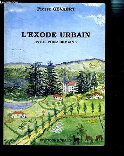 L'exode urbain est-il pour demain ?