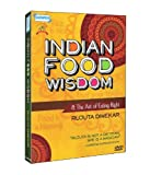 #3: Indian Food Wisdom And The Art Of Eating Right By Rujuta Diwekar