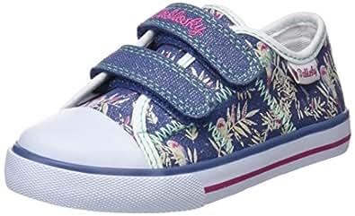 Pablosky Mädchen 948820 Sneakers, Blau (Azul 948820), 29 EU