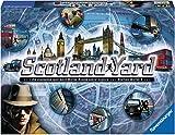 Ravensburger Familienspiele Scotland Yard, Detektiv-Spiel, Suchspiel, Kultspiel, Gesellschaftsspiel, Brettspiel, Familien Spiel, 26601 2