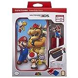 Officiel Nintendo Neuf 3DS XL / 3DS XL - Set d'accessoires 'Officiel Essentiel Mario...
