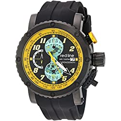Redline-Herren-Armbanduhr-RL-308C-BB-01-YA