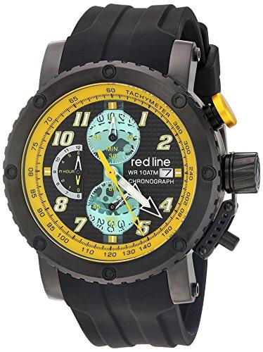 Reloj Redline para Hombre RL-308C-BB-01-YA