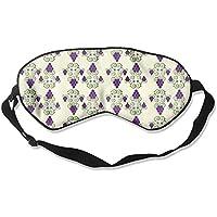 Sleep Eye Mask Grape Purple Lightweight Soft Blindfold Adjustable Head Strap Eyeshade Travel Eyepatch E1 preisvergleich bei billige-tabletten.eu
