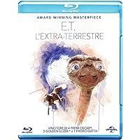 E.T.L'Extra-Terrestre