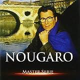 Master Serie : Claude Nougaro Vol. 1  - Edition remasterisée avec livret