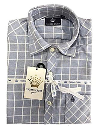 Thomas Crown Formal Shirt