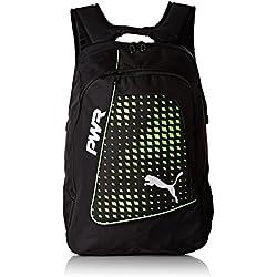 Puma Evopower Football Backpack Mochilas Funcionales, Unisex Adulto, Negro, Talla Única